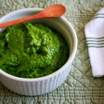 Sunflower Pesto