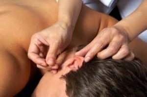 ear needles