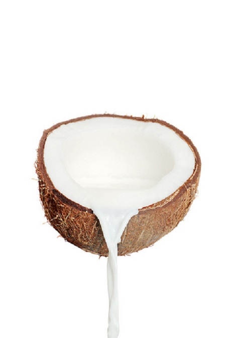 Is Coconut Milk Good For Natural Hair