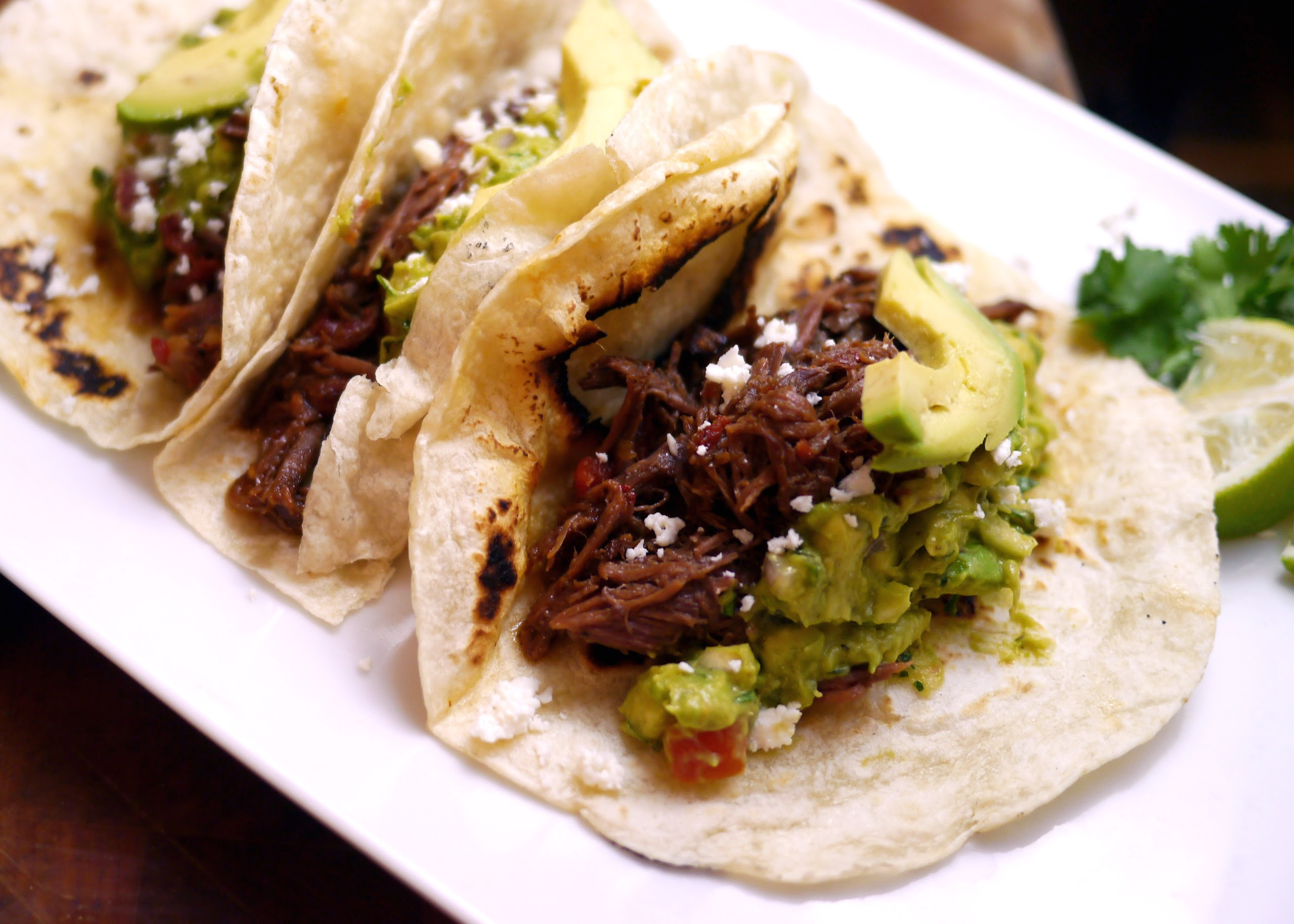 You Won't Believe How Delicious These Tacos Are! | Your Lighter Side