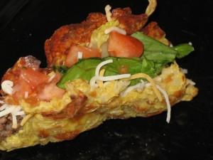 taco-shell