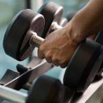 Strength training to stay young?