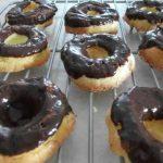 Low Carb Doughnuts