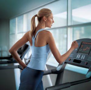 Workout-at-gym