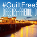 The most diabetes-friendly destination in the world…