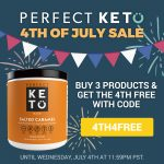 Free Perfect Keto? Yes please!